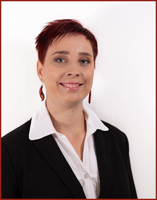 Ing. Kateřina Otrubová