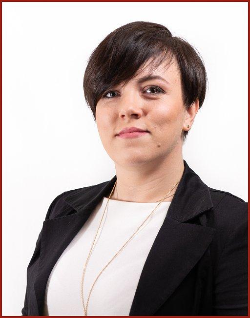 Klaudia Nademlejnská