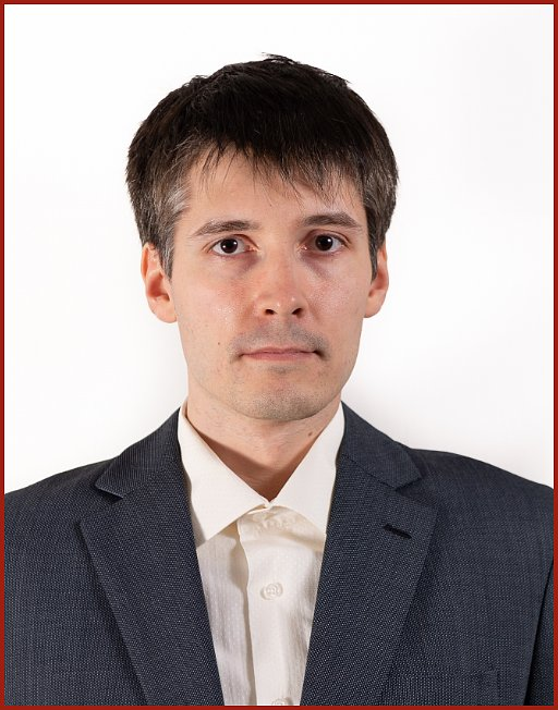 Ing. Daniel Bogar