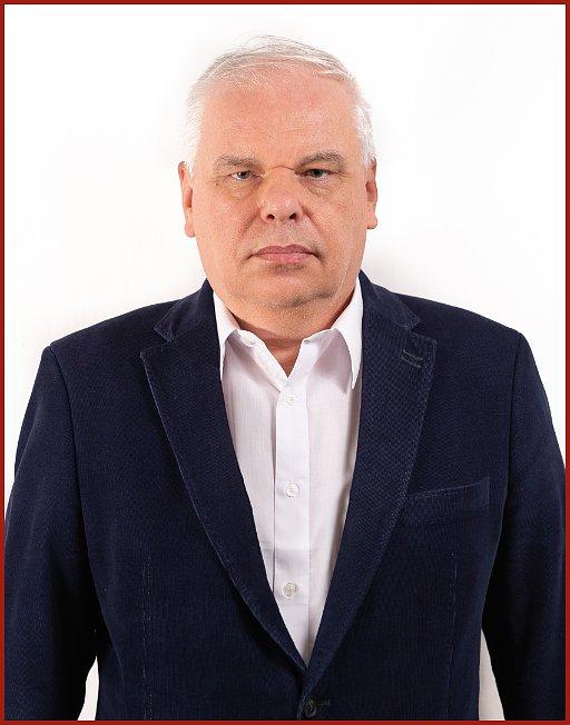 Ing. Petr Beránek
